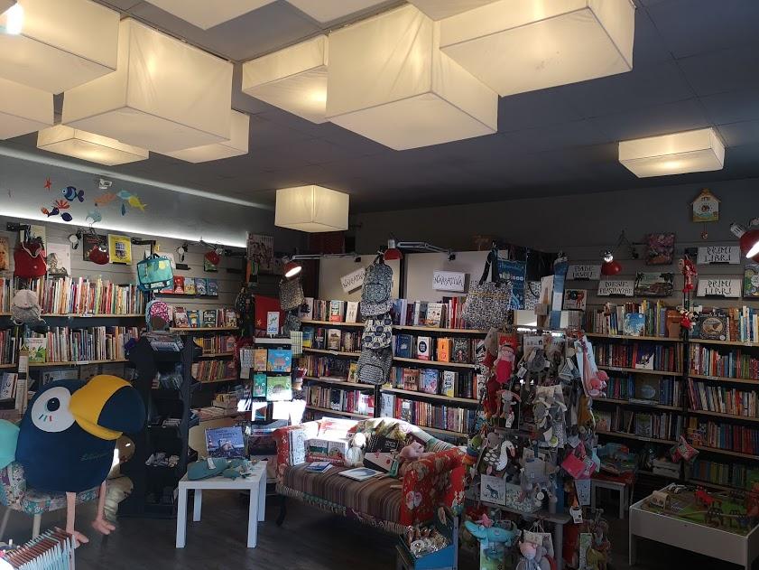 Il Soffiasogni - Libreira